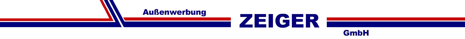 Außenwerbung Zeiger GmbH